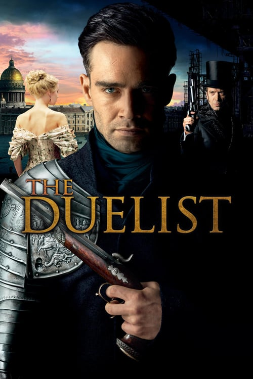 The Duelist - Movie Poster