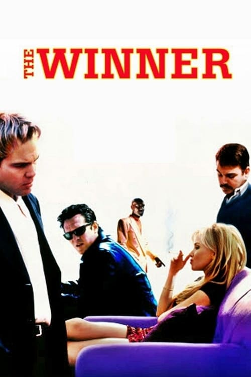The Winner - Movie Poster