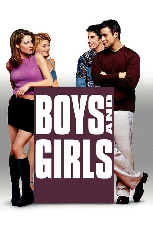 Boys and Girls - Movie Poster