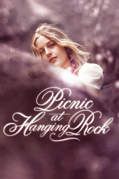 Picnic at Hanging Rock - Movie Poster