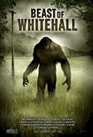Beast of Whitehall - Movie Poster