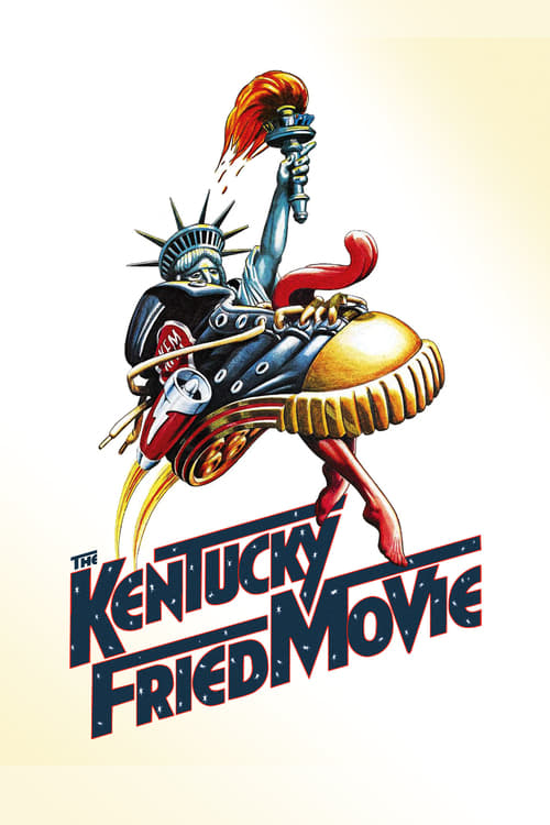 The Kentucky Fried Movie - Movie Poster