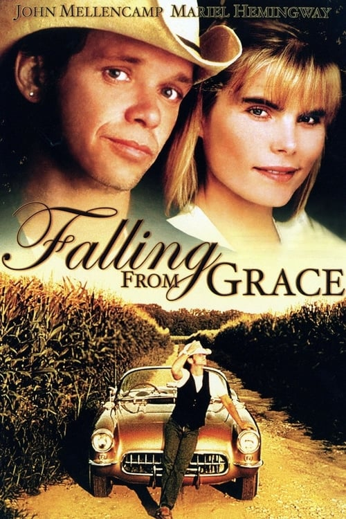 Falling from Grace - Movie Poster