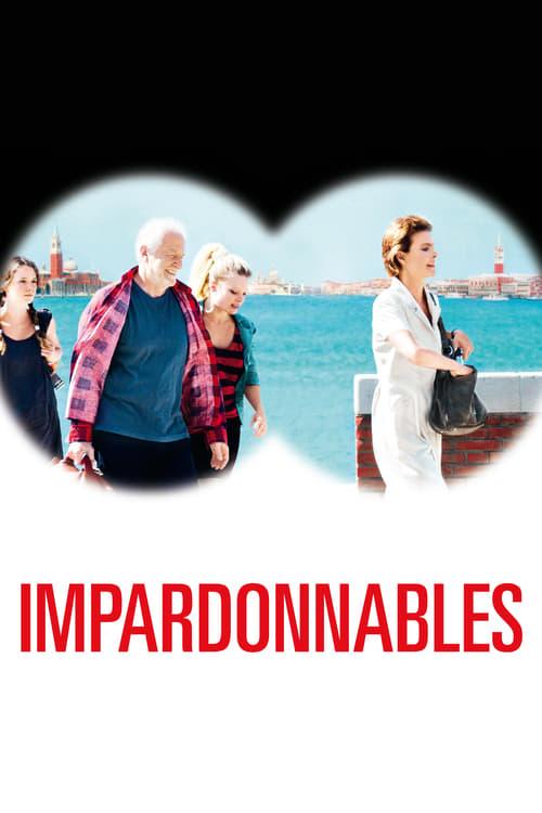 Unforgivable - Movie Poster
