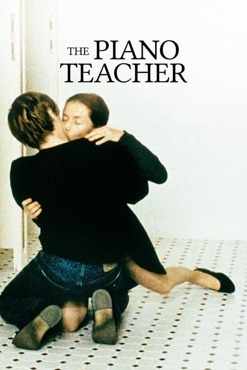 The Piano Teacher - Movie Poster