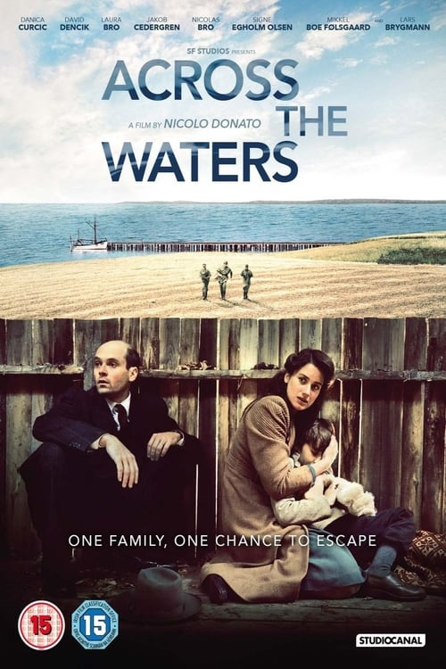Across the Waters - Movie Poster