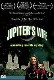 Jupiter's Wife - Movie Poster