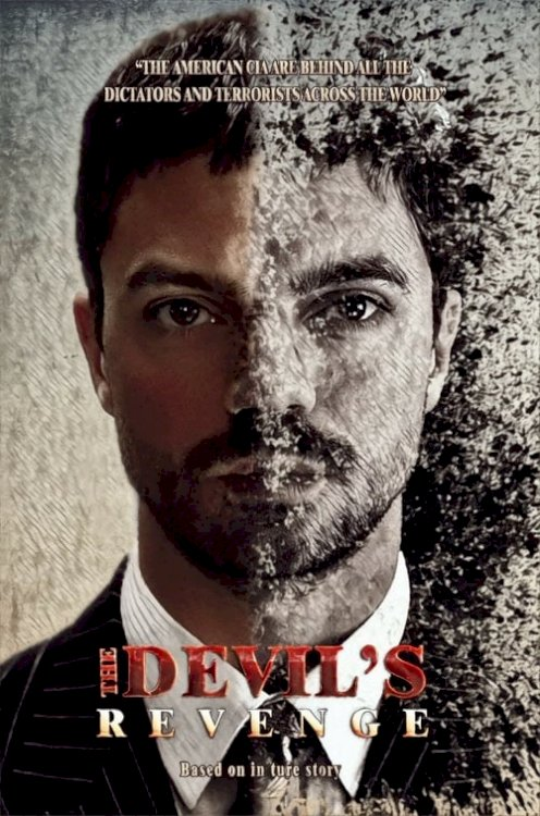 The Devil's Double - Movie Poster