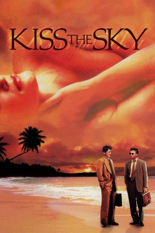 Kiss the Sky - Movie Poster
