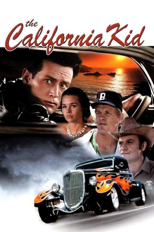 The California Kid - Movie Poster