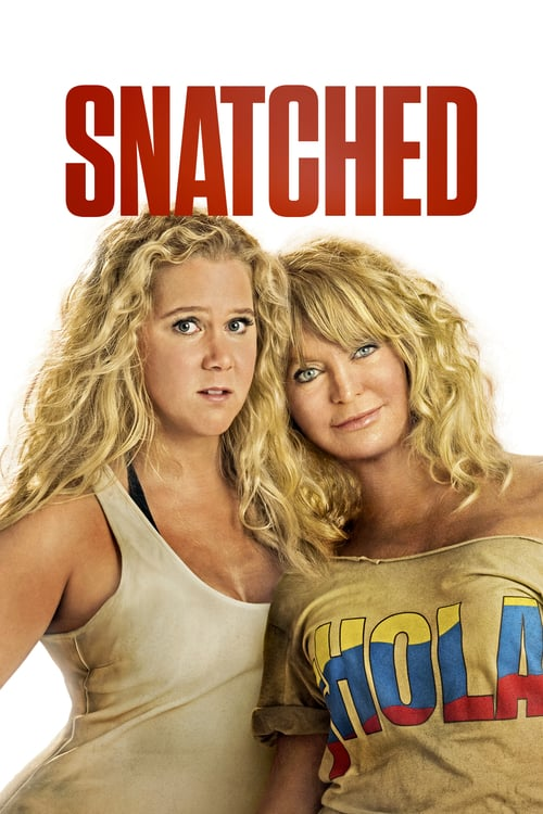 Snatched - Movie Poster