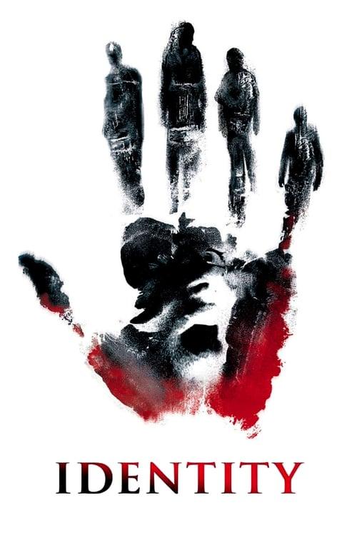 Identity - Movie Poster