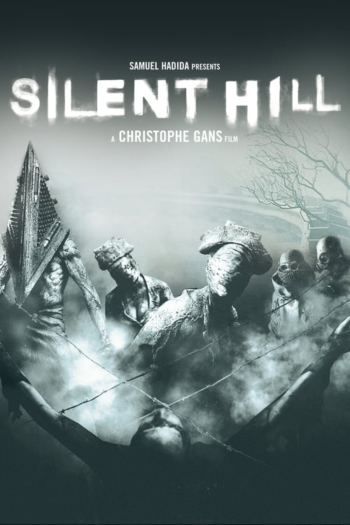 Silent Hill - Movie Poster