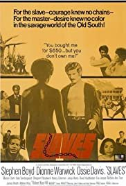 Slaves - Movie Poster