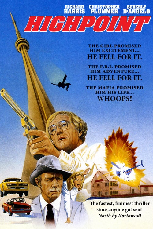 Highpoint - Movie Poster
