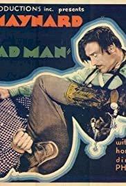 Alias: The Bad Man - Movie Poster