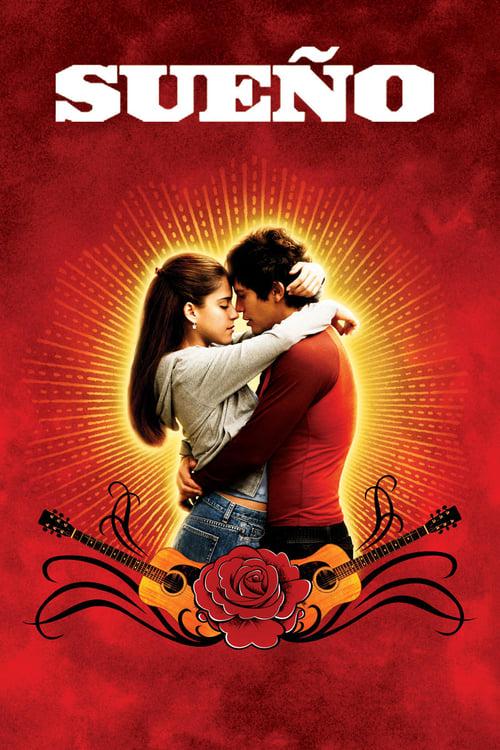 Sueno - Movie Poster