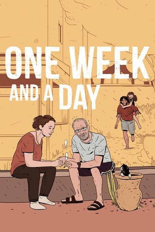 One Week and a Day - Movie Poster