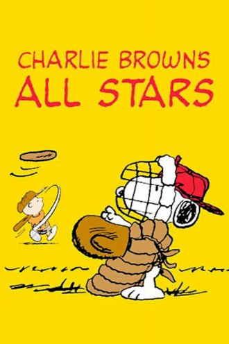 Charlie Brown's All-Stars - Movie Poster