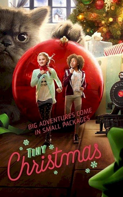 Tiny Christmas - Movie Poster