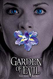 The Gardener - Movie Poster