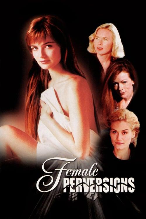 Female Perversions - Movie Poster