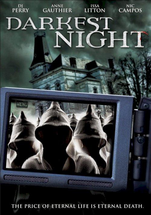 Darkest Night - Movie Poster
