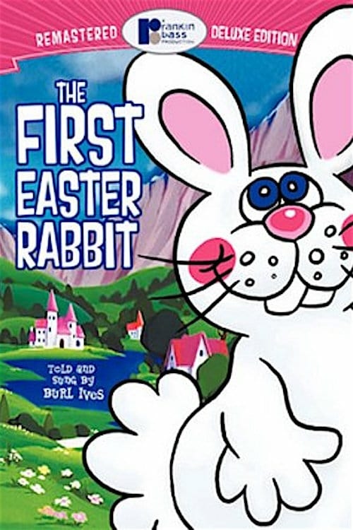 The First Easter Rabbit - Movie Poster