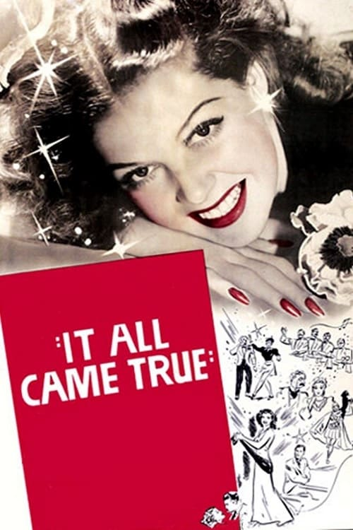 It All Came True - Movie Poster