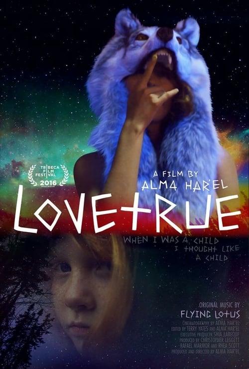 LoveTrue - Movie Poster