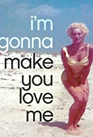I'm Gonna Make You Love Me - Movie Poster
