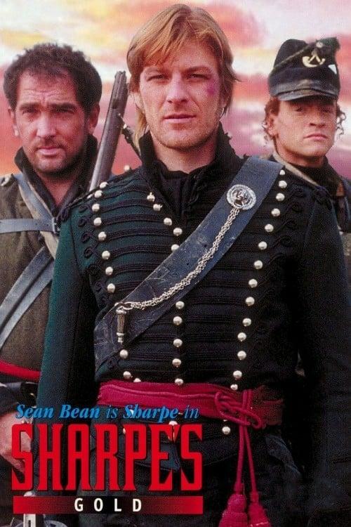 Sharpe's Gold - Movie Poster