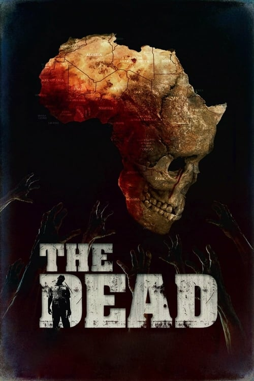 The Dead - Movie Poster