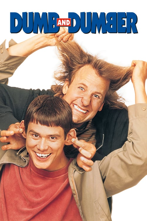 Dumb and Dumber - Movie Poster