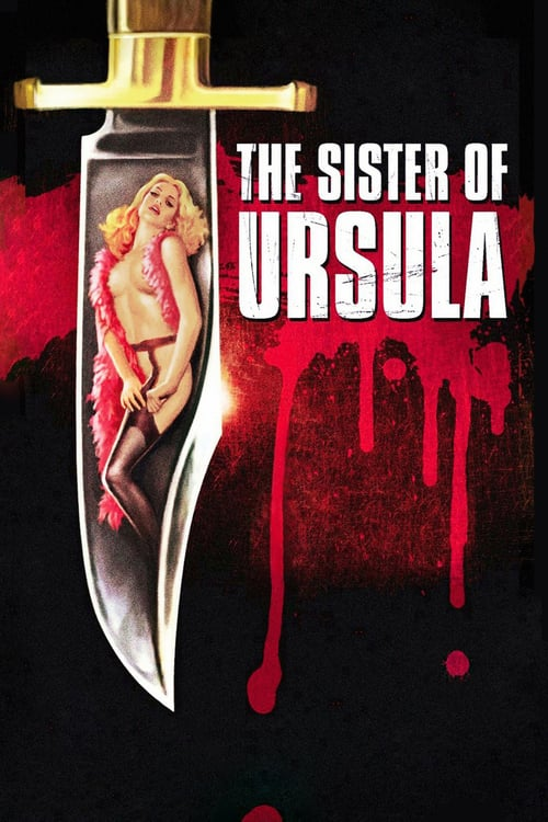 The Sister of Ursula - Movie Poster