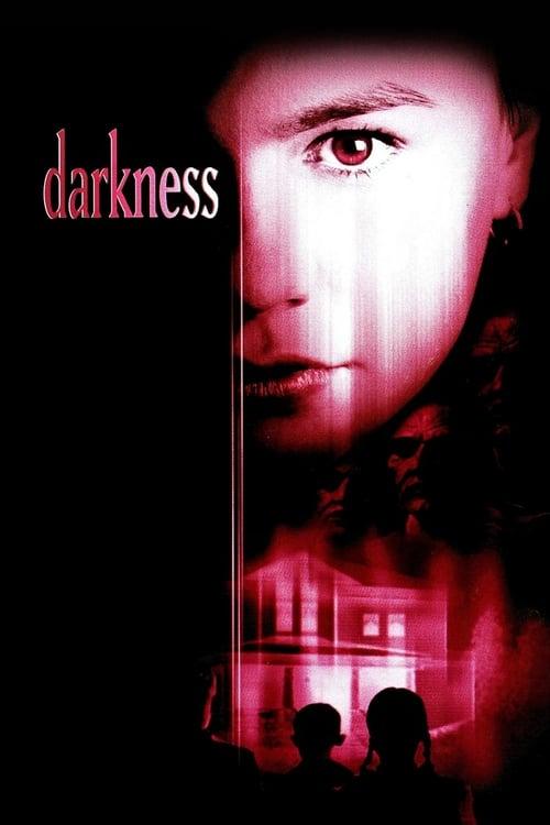 Darkness - Movie Poster