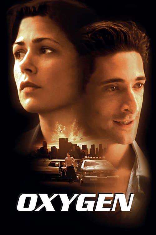 Oxygen - Movie Poster