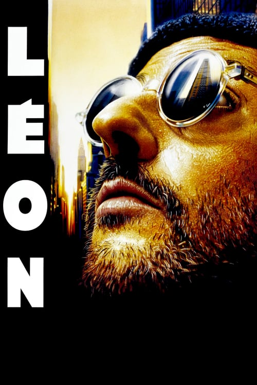 Léon: The Professional - Movie Poster