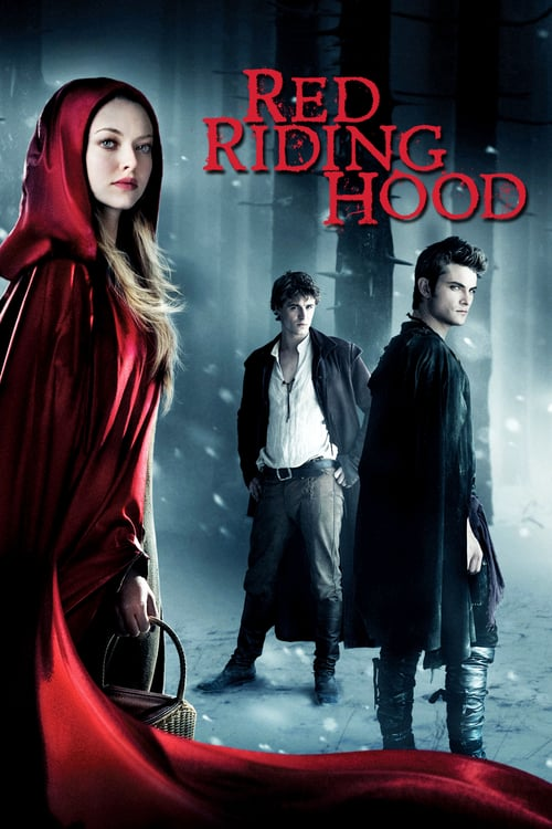 Red Riding Hood - Movie Poster