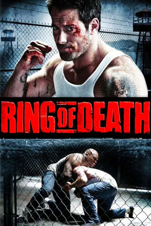 Ring of Death - Movie Poster