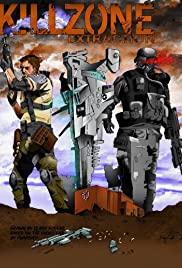 Killzone Extraction - Movie Poster