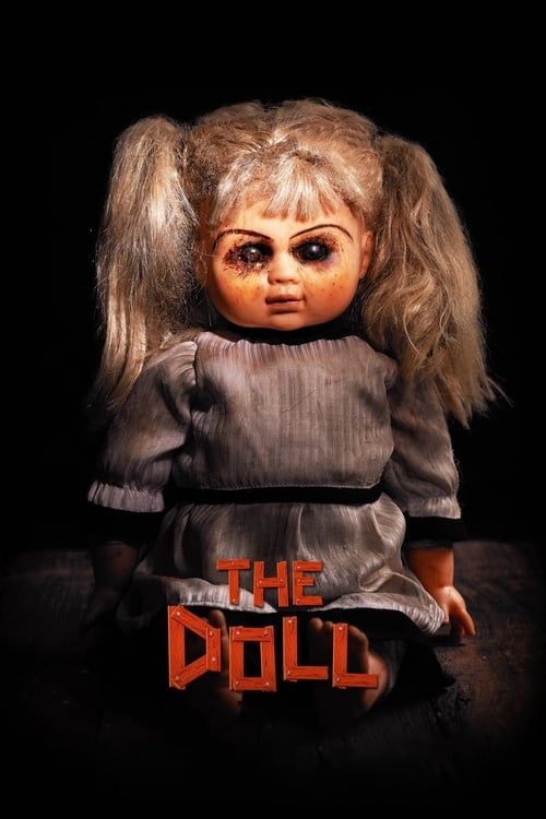 The Doll - Movie Poster