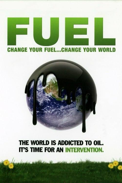 Fuel - Movie Poster