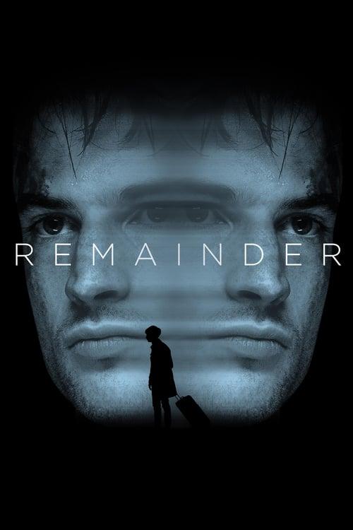 Remainder - Movie Poster