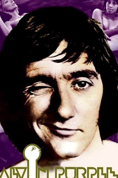 Alvin Purple - Movie Poster