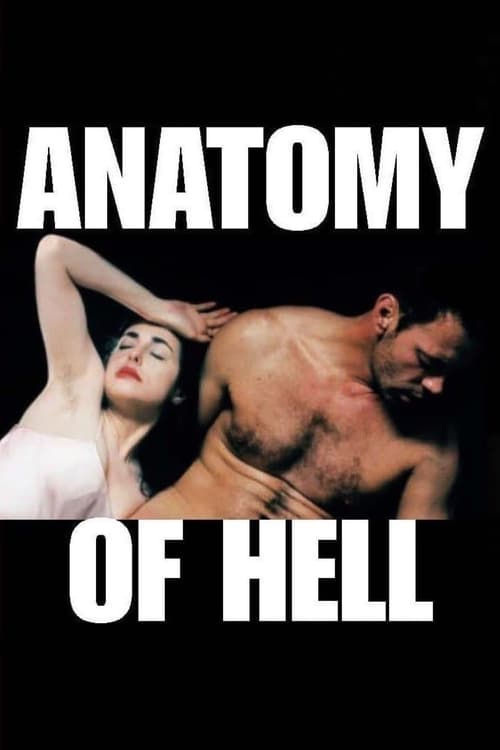 Anatomy of Hell - Movie Poster