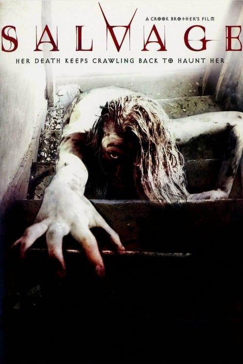 Salvage - Movie Poster