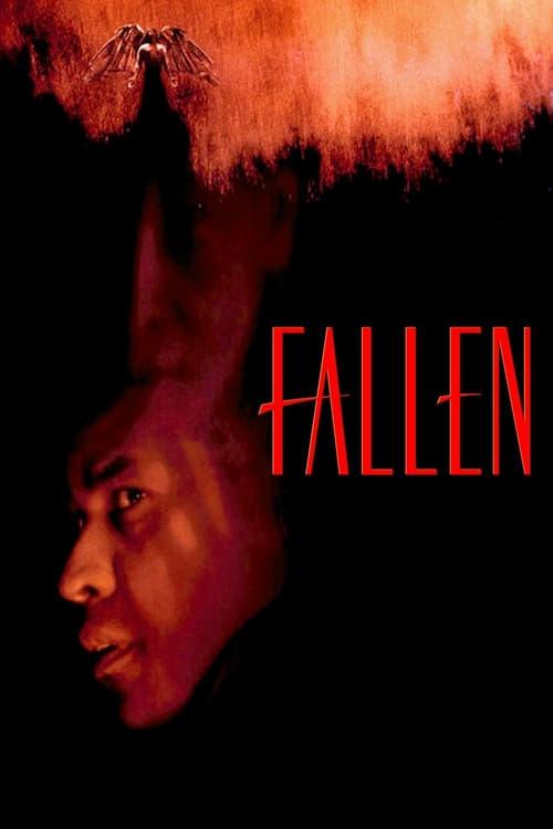 Fallen - Movie Poster