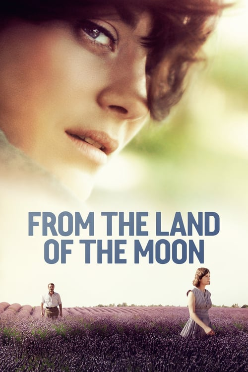 From the Land of the Moon - Movie Poster