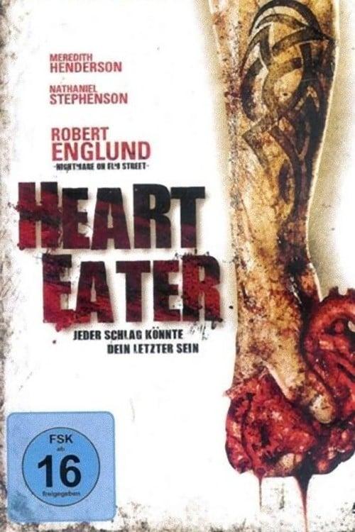 Heartstopper - Movie Poster